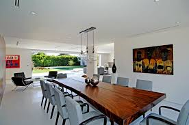 modern dining room houses pinterest modern room and pendant