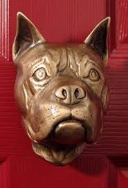 boxer dog wall art buy solid bronze dachshund dog door knocker wall art made in the