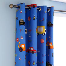 blackout curtains childrens bedroom curtain childrens bedroom blackout curtain transport blue eyelet