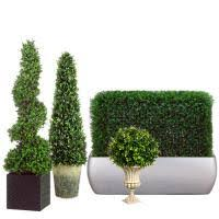 artificial topiary silk topiary plants silk plants direct