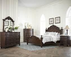 Home Furniture Bedroom Sets Homelegance Bedroom Set Hadley Row El1802set