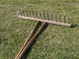 Different Types Of Garden Hoes Rake Tool Wikipedia