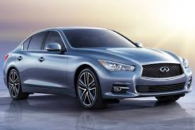 nissan infiniti 2 door used 2014 infiniti q50 sedan pricing for sale edmunds