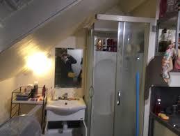 chambre bonne aménager l espace wc d une chambre de bonne