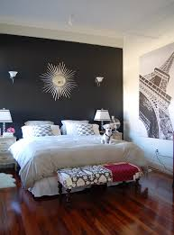 black walls in bedroom i heart my bedroom wall elements of style blog