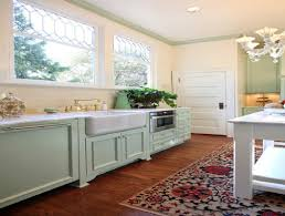 kitchen decorating design ideas using light blue wood shabby chic