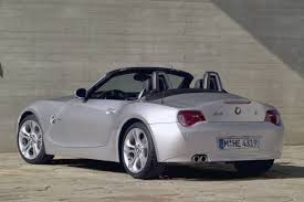 bmw z4 convertable used 2007 bmw z4 convertible pricing for sale edmunds