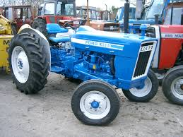 772 best ford tractors images on pinterest ford tractors