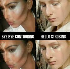 Rimmel London Meme - latests beauty outbreak strobing how to strobe first world beauty