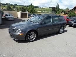 2003 Volvo V40 T4 Sport Edition Frisch Ab Mfk 2003 249 U0027500 Km