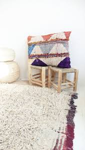 Rugs From Morocco Giant Moroccan Kilim Floor Cushion Boucherouite Made Of Starting
