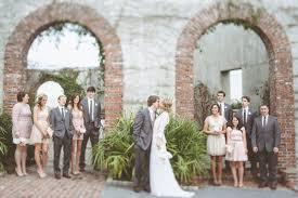 weddings in atlanta atlanta wedding ruffled