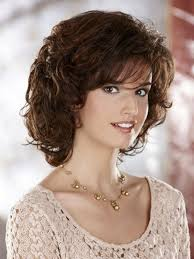 short hairstyles curly hair haircuts for short curly hair women