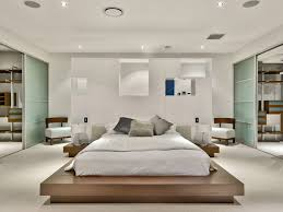 Contemporary Bedroom Interior Design Modern And Luxurious Bedroom Interior Design Is Inspiring