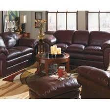 La Z Boy Living Room by 710 326 Group La Z Boy Argenta Leather Sectional Living Room