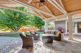 Castello Road Lafayette The Beaubelle Group - Outdoor family rooms