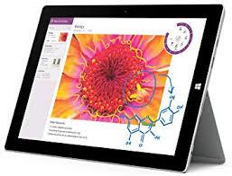 amazon surface pro 4 black friday sales amazon com microsoft surface 3 tablet 10 8 inch 64 gb intel