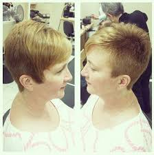 cropped hairstyles with wisps in the nape of the neck for women 60 best hairstyles for 2018 trendy hair cuts for women shaved