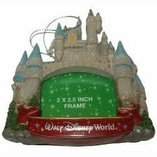 your wdw store disney ornament cinderella castle
