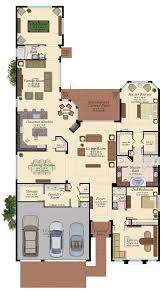 Charleston Floor Plan Valencia Lakes Tampa Charleston Grande Model