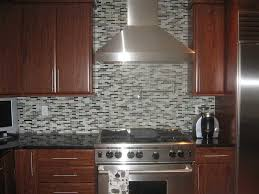 Backsplash Ideas For Kitchen Walls Granite Wall Kitchen Design With Wood Kitchen Backsplash Ideas