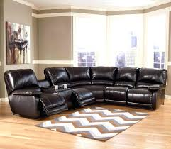 Ashley Furniture Leather Loveseat Recliners Wondrous Recliner Sofa Loveseat For Home Furniture