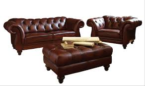 Tufted Leather Chesterfield Sofa by Cream Tufted Couch Chesterfield Sofa With Upholstered Backrest And