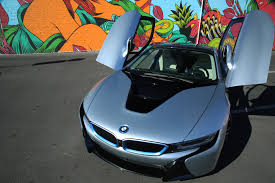 Bmw I8 Next Generation - bmw i8 reviewing the car of tomorrow techcrunch