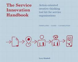 the service innovation handbook action oriented creative thinking
