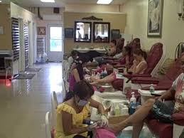 nail salon in new jersey pinky nails youtube