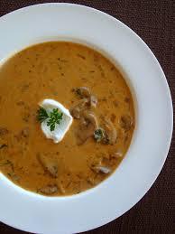 hungarian mushroom soup sort of u2013 good dinner mom