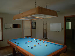 light over pool table questions about pool table lighting