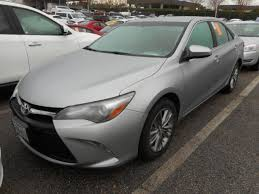 toyota camry xle for sale used 2015 toyota camry se fwd sedan for sale in ga 58301a
