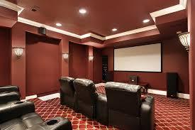 Home Theater Designer Latest Gallery Photo - Home theatre interior design pictures