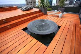 Wood Patio Deck Designs Cool Decks 35 Cool Outdoor Deck Designs Digsdigs Cool Deck Design