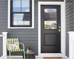 Colors For Front Doors by Front Door Paint Colors You Will Love