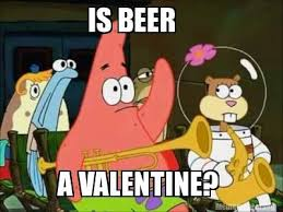 Me On Valentines Day Meme - when people ask me if i have valentines day plans meme guy