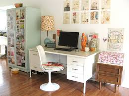 Decorating Ideas For Office At Work 203 Best Lovely Workspace Images On Pinterest