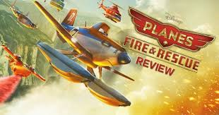 planes fire rescue movieguide movie reviews christians