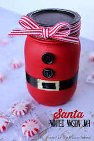 20 christmas craft ideas link party features jars crafts and