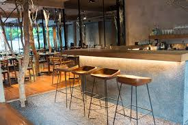 cuisine de bar cuisine de garden ด งความงามของธรรมชาต ส ใจกลางกร ง