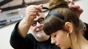 Bob Frisuren Udo Walz by Promi Friseur Udo Walz 5 Frisuren Trends Für Den Perfekten Look