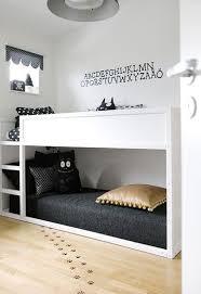 garcon et fille dans la meme chambre 7 déco murales pour chambre enfant à faire soi même lit superposé