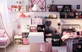 Chambre Ado Fille Noir Et Ide Dco Chambre Ado Fille Deco Chambre Fille Enfants