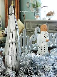 how to make a craft stick christmas tree what meegan makes