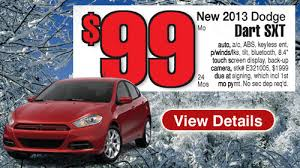 dodge dart lease car release and reviews 2018 2019