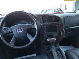 Saab 9 7x Interior 2009 Saab 9 7x Awd 4 2i 4dr Suv In Clinton Township Mi New