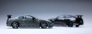 nissan gtr nismo black the tomica limited vintage neo nissan gt r nismo collection just