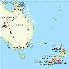 auckland australia map map new zealand australia toursmaps
