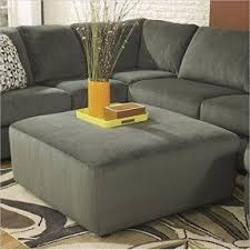 Oversized Ottoman Coffee Table Large Ottomans Foter